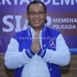 PDIP Sebut Akhyar Nasution Tak Perlu Dilantik Jadi Walikkota, Ini Alasannya