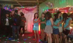 Selain Tempat Transaksi Narkoba, Hongkong Cafe Sediakan Layanan Prostitusi dan Miras