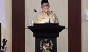 DPRD Medan Gelar Paripurna Pengusulan Pemberhentian Walikota Medan 2016-2021