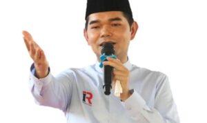Ihwan Ritonga Dukung Wacana Pengangkatan Tenaga Honorer Tanpa Rest