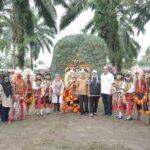 Bupati Asahan Buka Gebyar Seni Budaya Reog Gembong Bawono