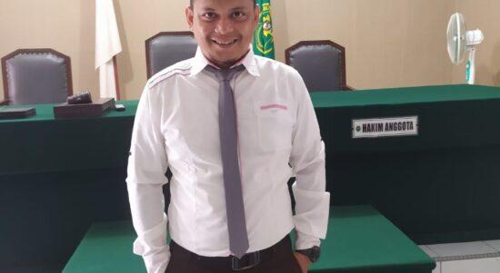 Foto: Ridho Damanik, Praktisi Hukum Tanjungbalai/ sln70-news.com