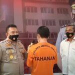Terpengaruh Alkohol, Bos Mesum Remas Payudara Sekretarisnya saat Kondisi Kantor Sepi