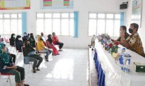 Masyarakat Kota Medan yang Kurang Mampu Harus Terdaftar di DTKS