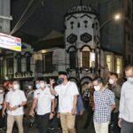 """Menteri Pariwisata dan Ekonomi Kreatif Dukung Program Pemko Medan """"The Kitchen of Asia"""""""